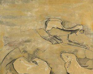 Die Herde - Kassandra, Böckchen, Harlekin, Schönchen Il