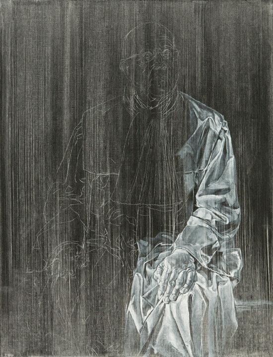 003 Gemälde Prof. Kirchhof