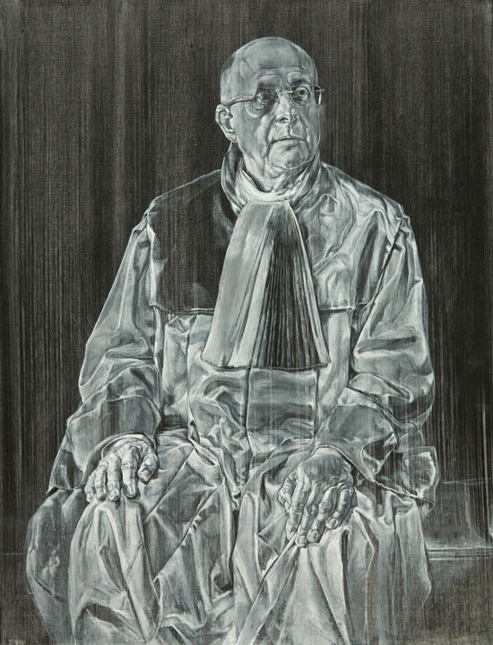 005 Gemälde Prof. Kirchhof