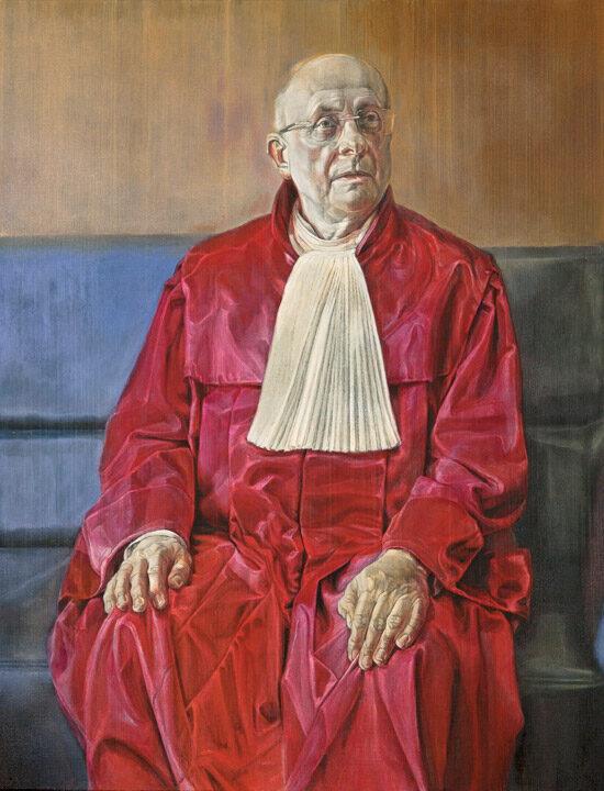 011 Gemälde Prof. Kirchhof